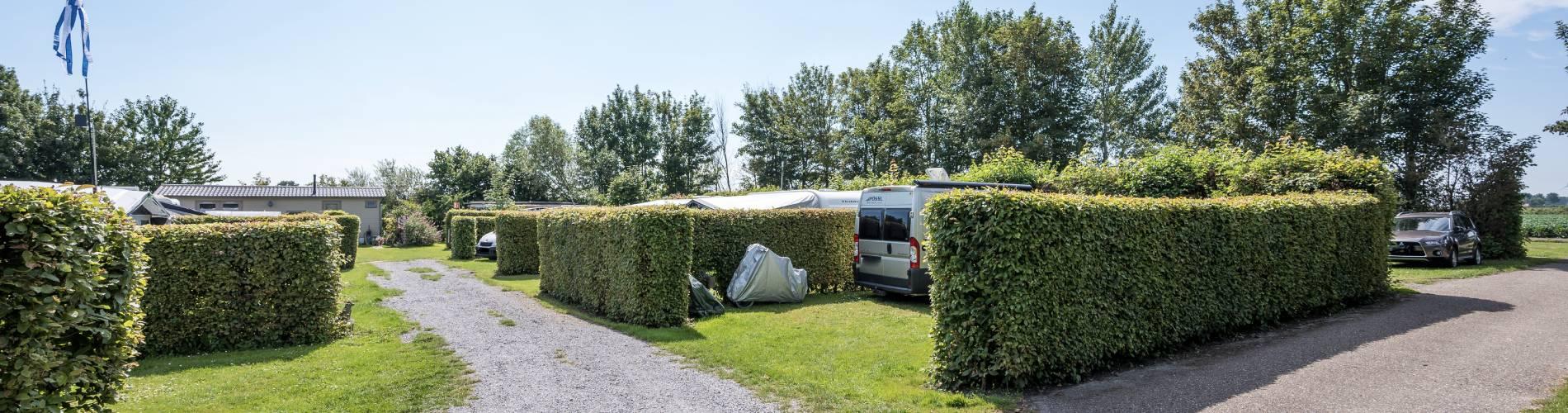 Camping fase